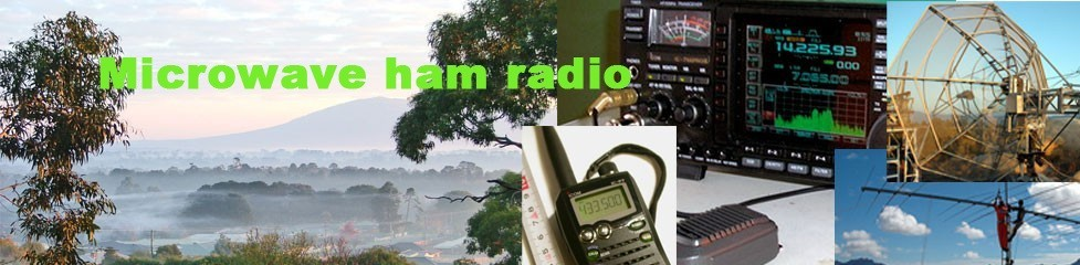 Brisbane VHF Group