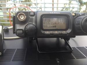 VK4cz boosted his 2.4ghz with VK4lhd